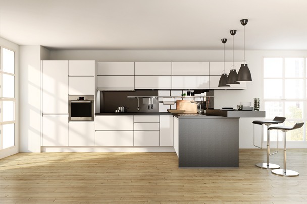 luminaires en cuisine mode d emploi eggo. Black Bedroom Furniture Sets. Home Design Ideas
