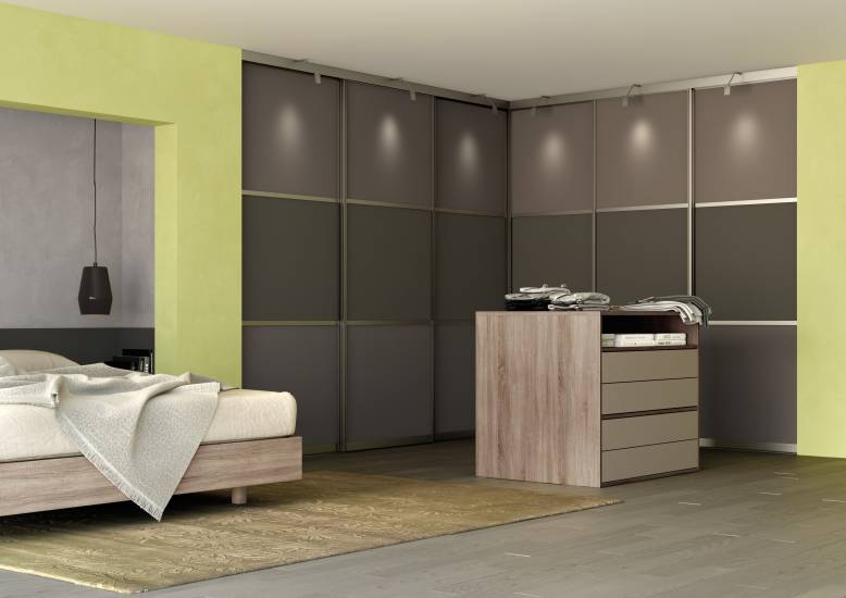 agencement de placards armoires agencement personnalis. Black Bedroom Furniture Sets. Home Design Ideas
